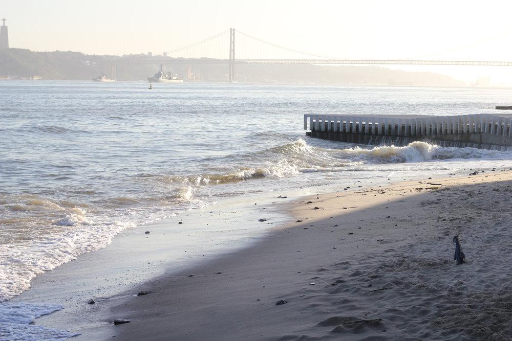 Lisbon Beach