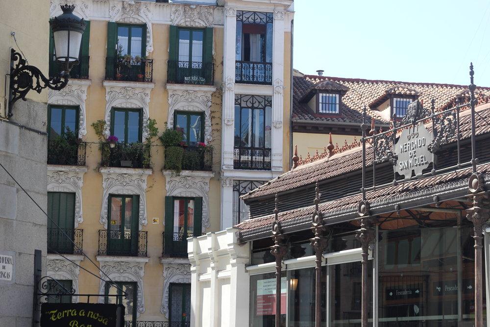 San Mercado