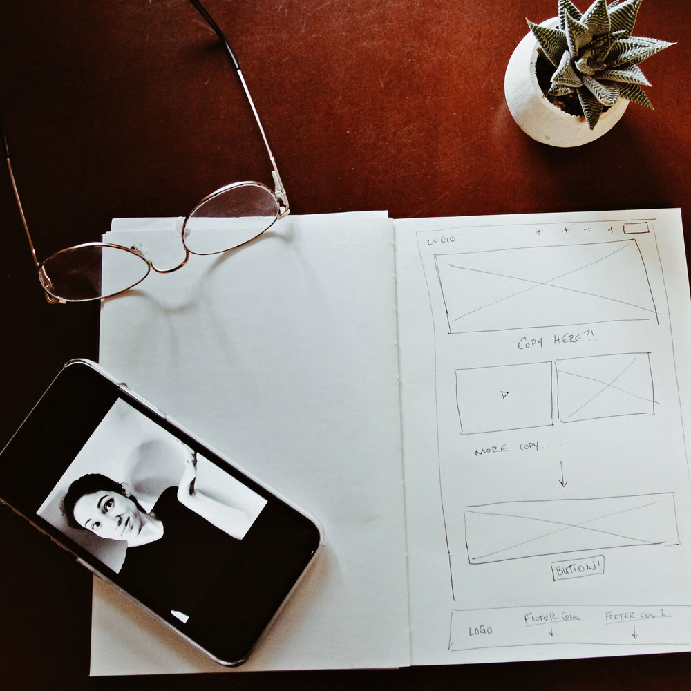 10 tips for designing your own website -