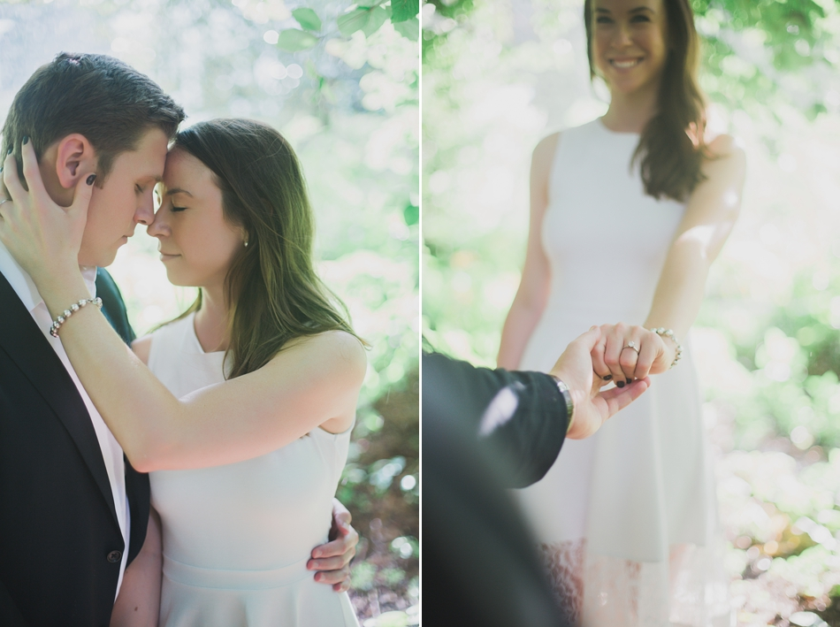 Romantic, Organic Wedding Photography | Patch36.com