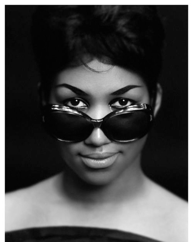 RIP Aretha. You're music and spirit had an outsized impact on my life and the culture at large. You will be missed. #respect #riparethafranklin