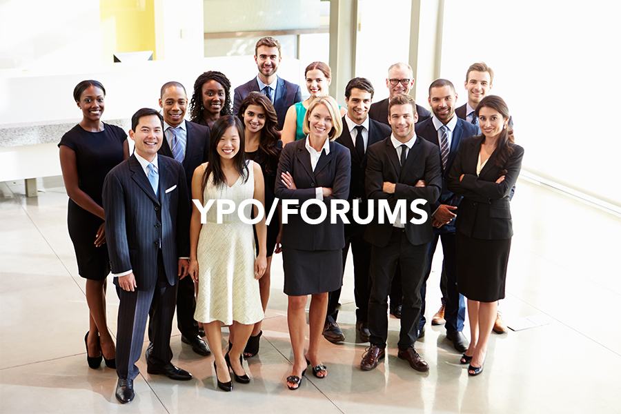 YPO/Forums