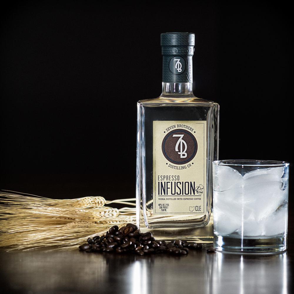 Espresso Infusion