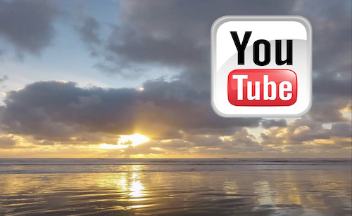Please visit and subscribe to our YouTube channel. Thank you!