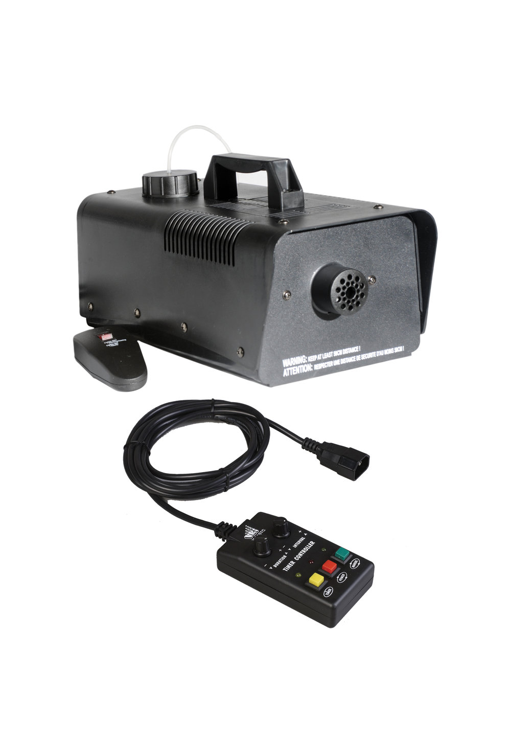 V915  400 WATT FOG MACHINE
