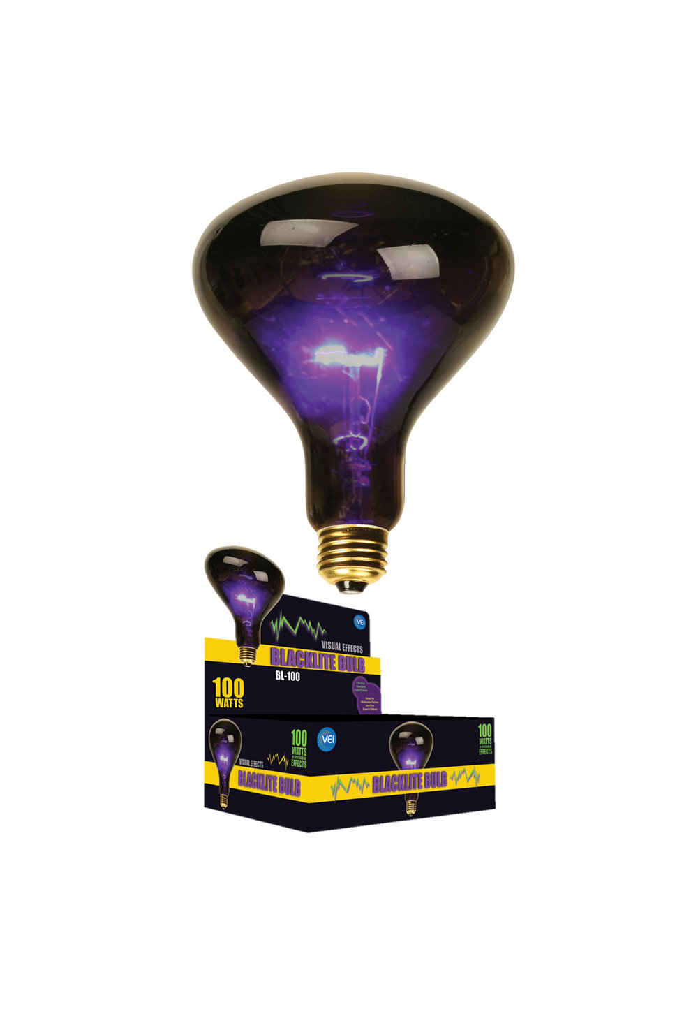 watch light black youtube gemini bulb
