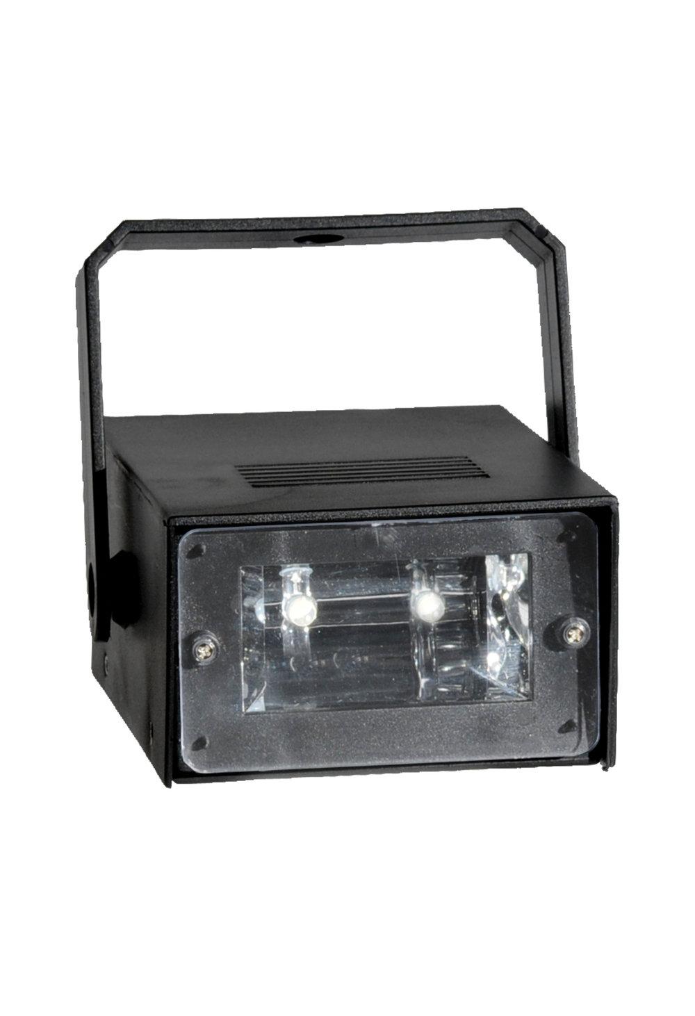 V8190  LED MINI STROBE
