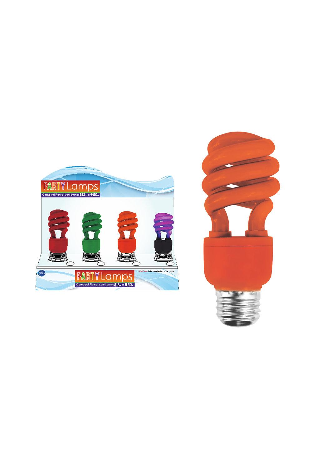 V13-OR  CFL BULB