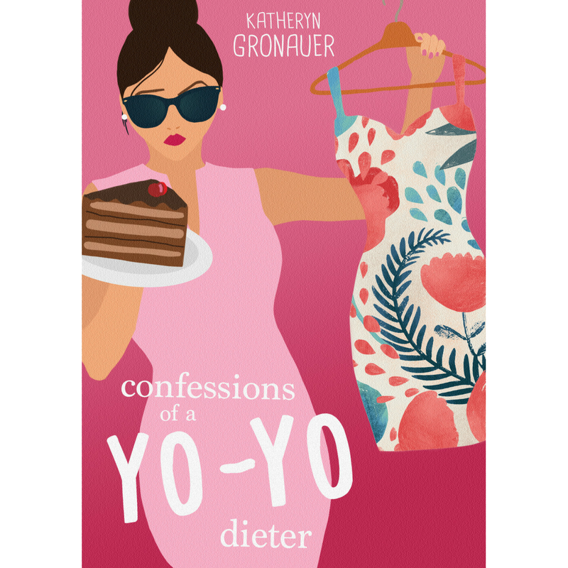 Girl on Bliss - Confessions of a Yo-yo Dieter
