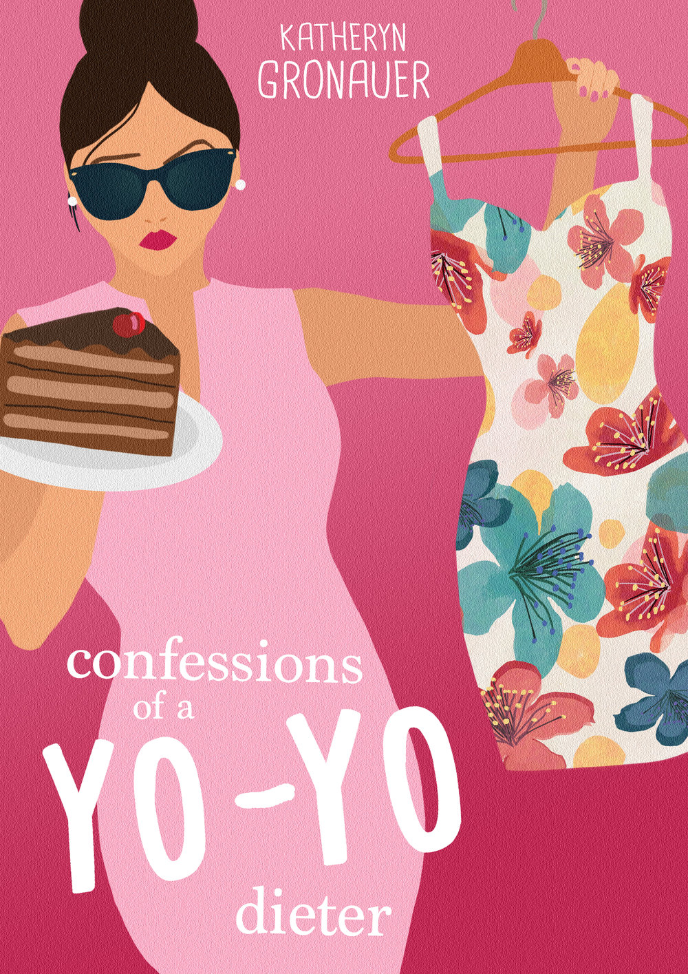 Confessions of a Yo-yo Dieter Cover