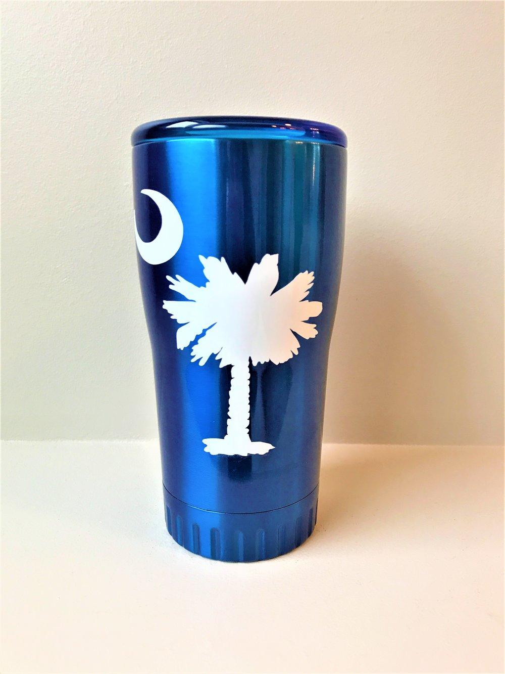 Cup - Colored - Palmetto Tree.jpg