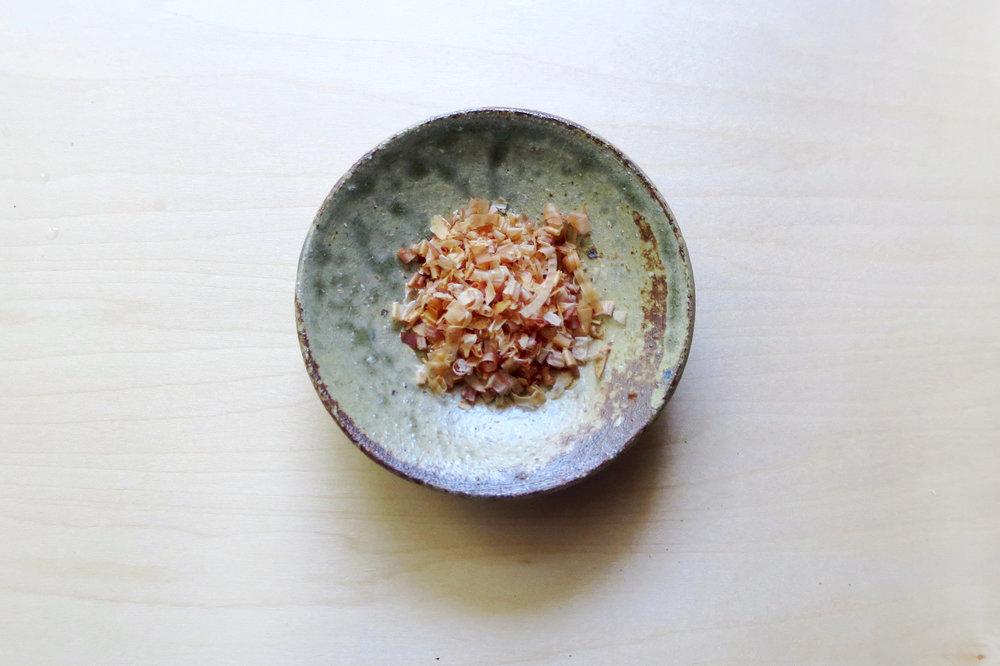 KATSUOBUSHI / BONITO FLAKE