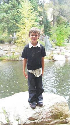 JD age 5
