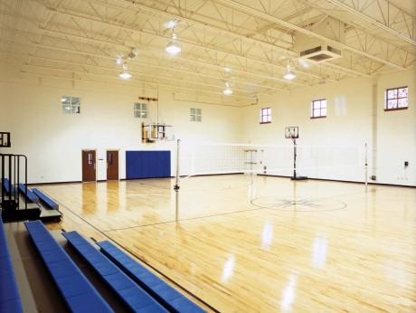 Gymnasium»