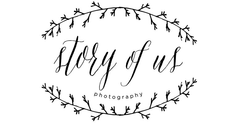 { story of us photography }