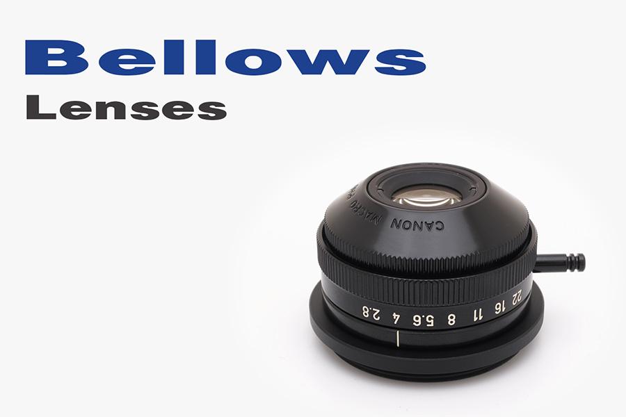 Bellows Lenses