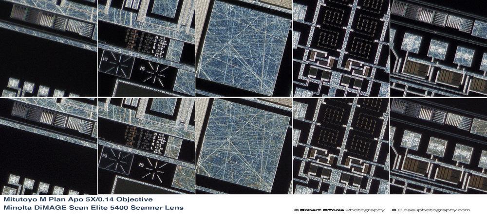 Mitutoyo-M-Plan-Apo-5X-0.14-Objective-vs-Minolta-DiMAGE-Scan-Elite-5400-Scanner-Lens-100-percent-crops.jpg