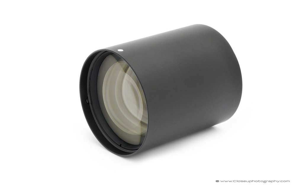 68mm f/4.5 Scanner Lens X Small