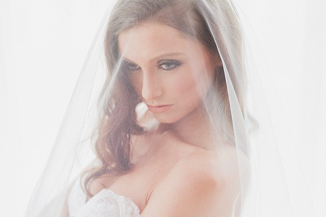 Bridal Boudoir by #CharmaineMallari // Featured on #BoudoirCollective