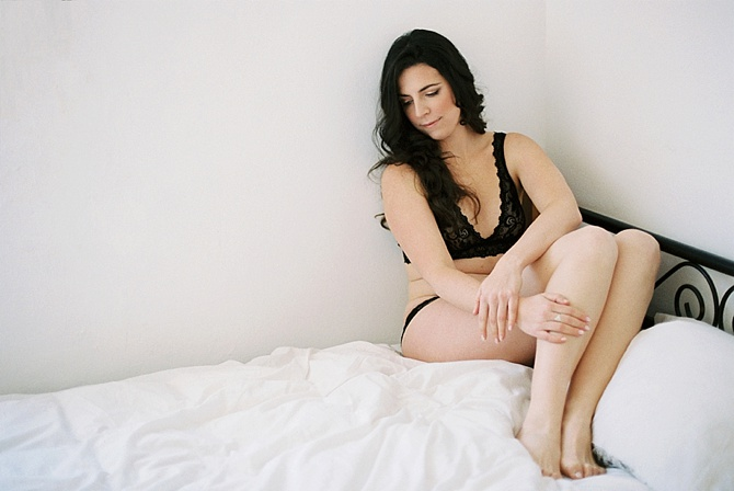 Boudoir Philosophy by #RebeccaSigalaPortraiture // Featured on #BoudoirCollective