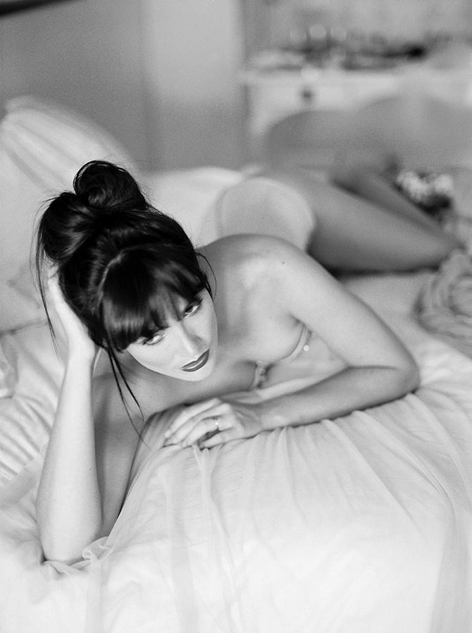 #thebarefootbrunettes // #boudoircollective