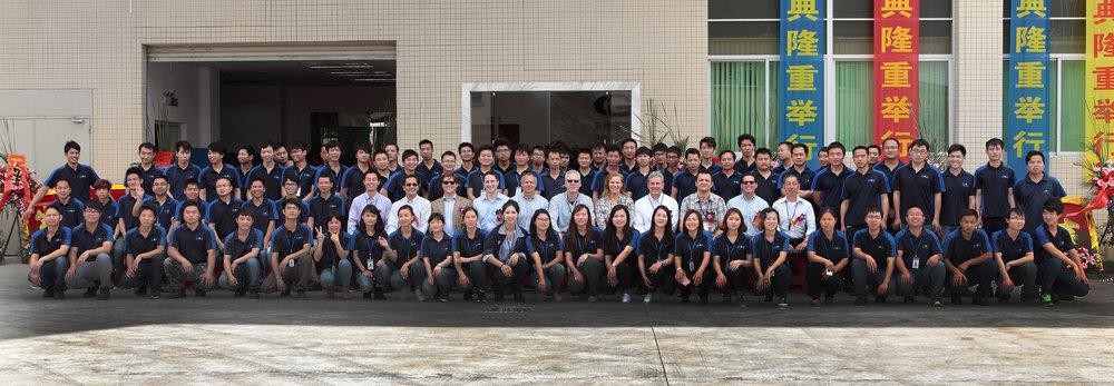 Dongguan Team
