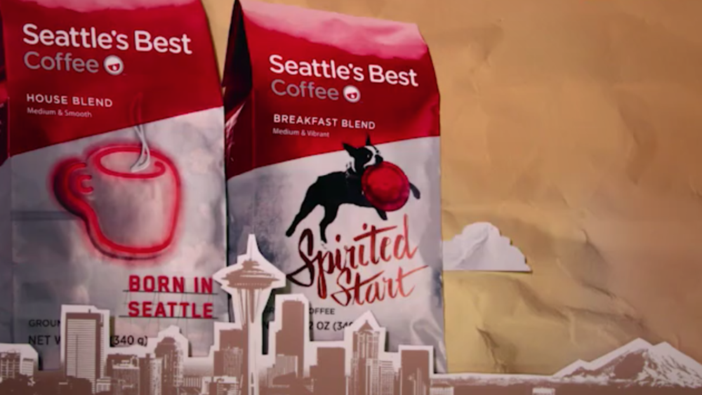 Seattle's Best Stop Motion