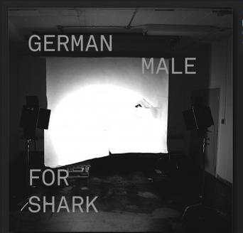 Male releases second full length, German for Shark (Other Electricities Records)