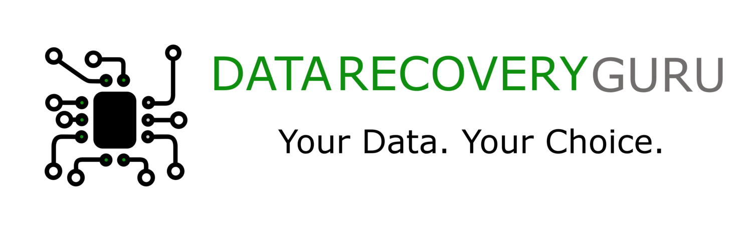 Data Recovery Guru in Boston MA