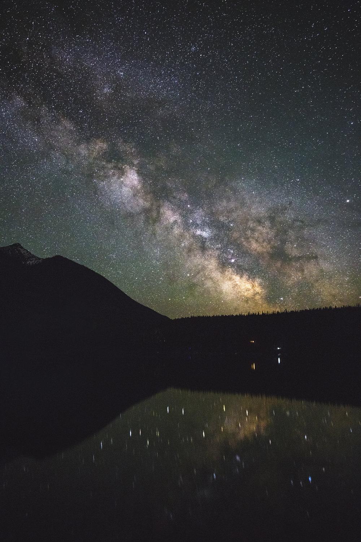Condon, Montana