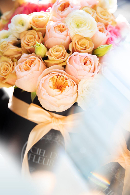 Ciel De Fleur