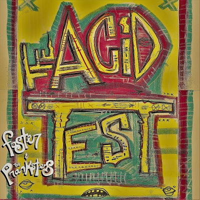 THE ACID TEST (EP)