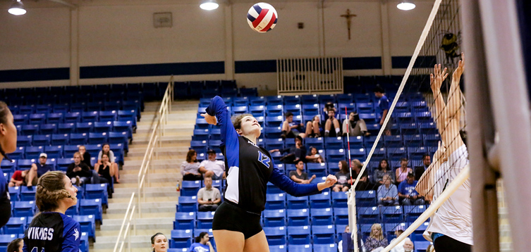 10/11 VOLLEYBALL LOSES TO LIBERTY CHRISTIAN 3-0 - SCORES BY SETL-25-15 | L-25-15 | L-25-15 |