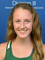 Allison BryantFranciscan UniversityXC and TrackClass of 2018 -