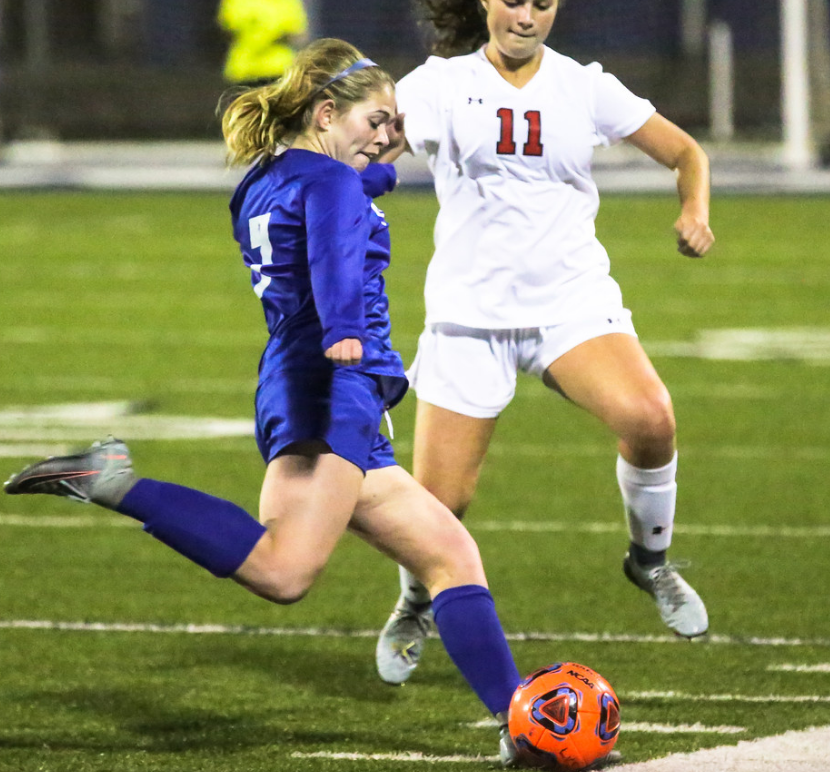 1/18 LVS LOSES TIGHT CONTEST WITH TCA, 2-1. - GAME RECAP