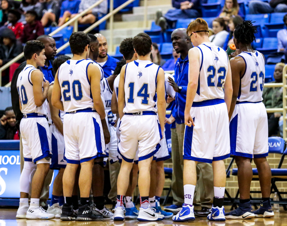 2/22 MBB FALLS TO PCA 64-59, ENDS SEASON. FINISH WITH 28-9 OVERALL RECORD. -