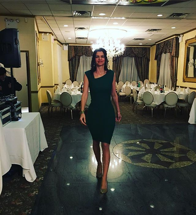 Walking into 2019 very grateful for my team and my clients. #clientappreciationparty2018 #greenskybookkeeping #bookkeeping #brooklyn #holidayparty #marcopoloristorante #femalebusinessowner #brooklynownedbusiness