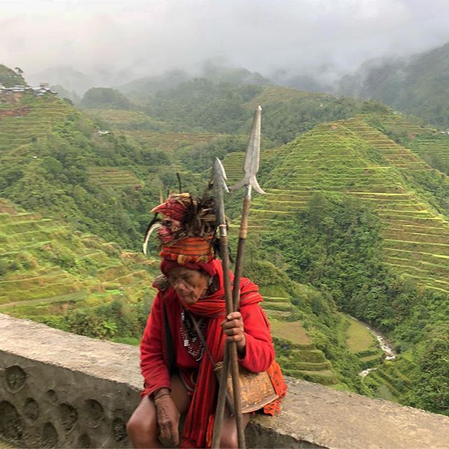 #itsmorefuninthephilippines #philippines #banaue #banauericeterraces #riceterraces #eighthwonderoftheworld #rice