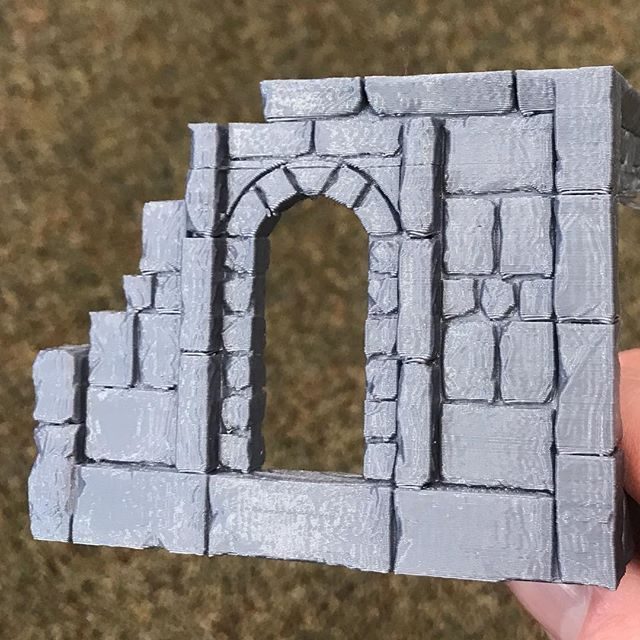 WIP for new ruins I hope to be releasing soon!