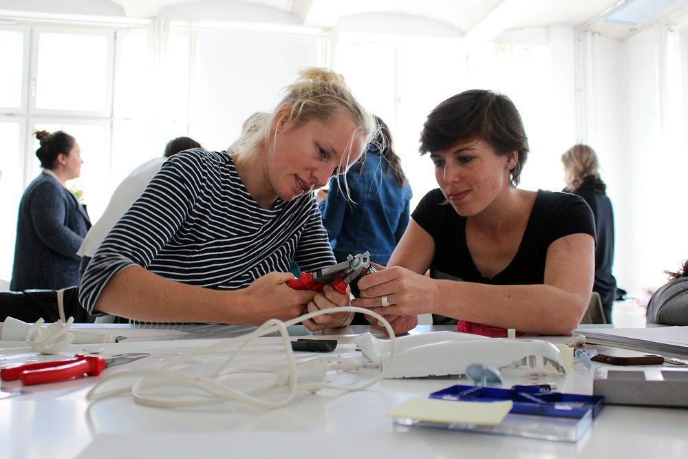 eco innovators educational experiences