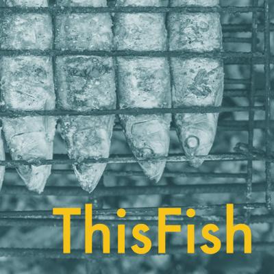 ThisFish   Eric Enno Tamm
