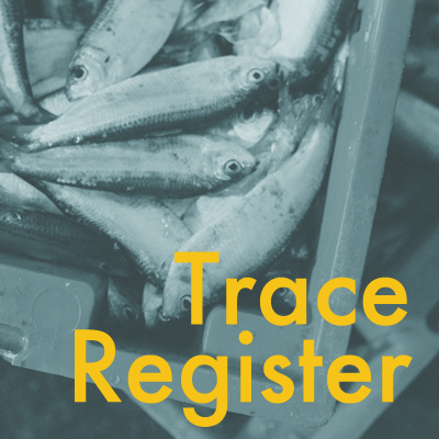 Trace Register   Stephen Pratt