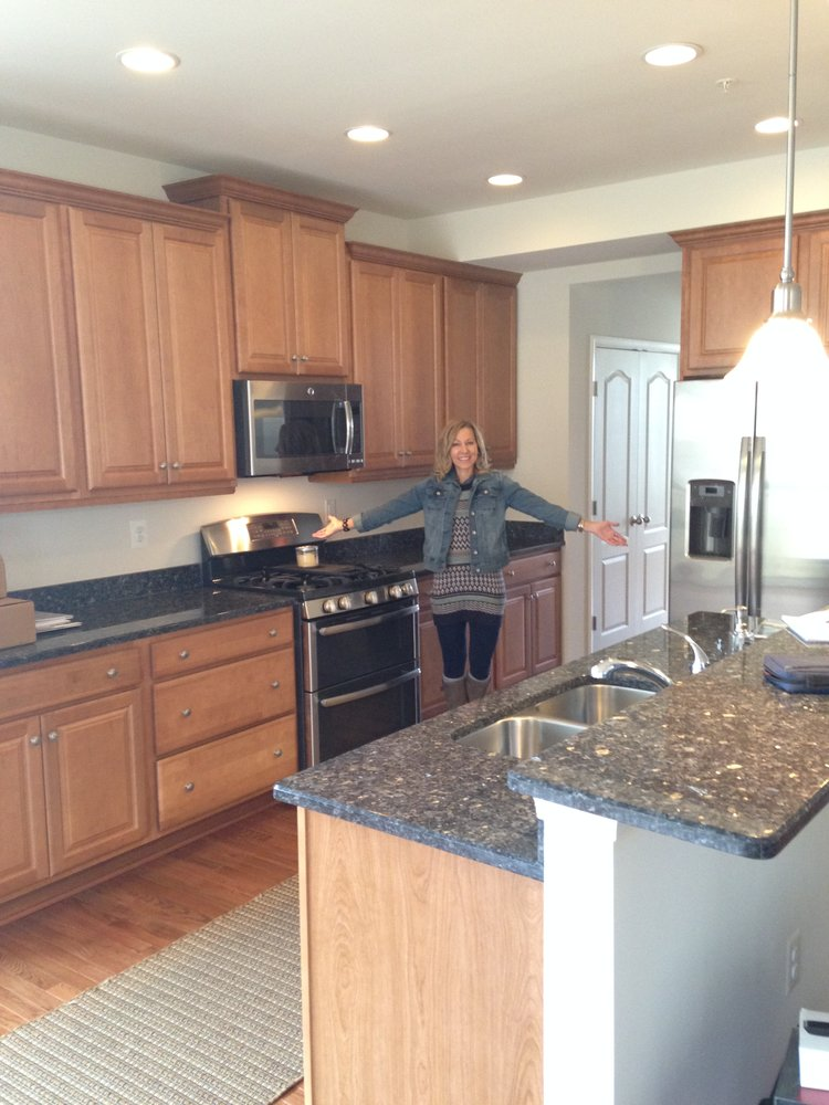 How to Paint Kitchen Cabinets — cottage style blog