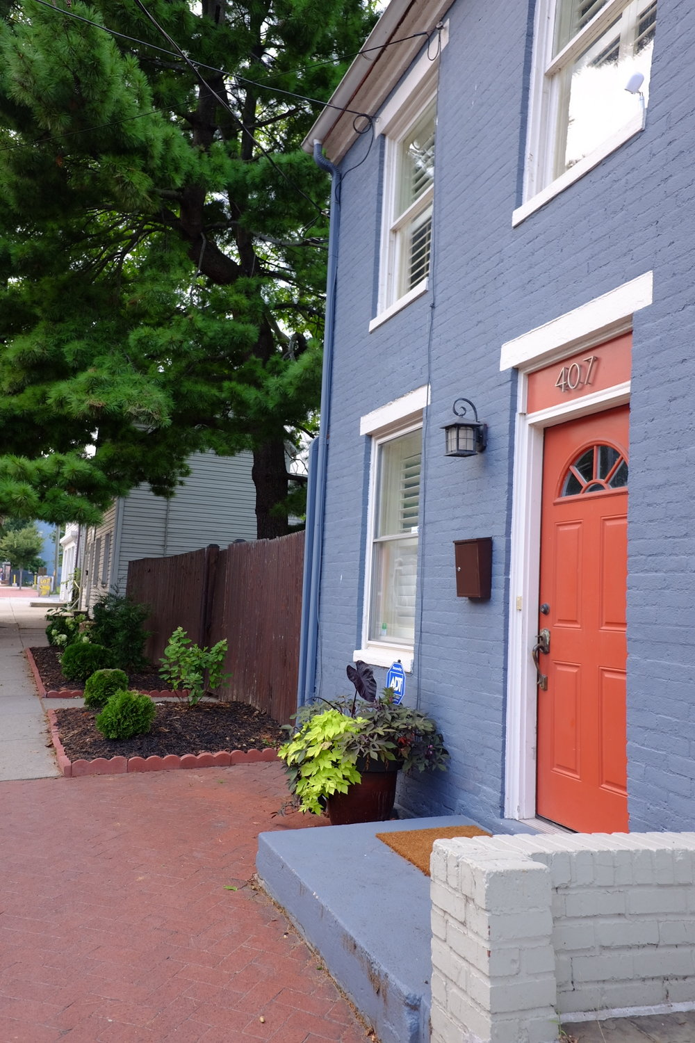 Our Downtown Rowhouse - Airbnb - Frederick, MD