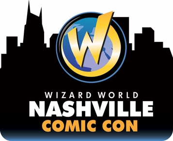 Wizard World Nashville 2014 Jacque Nodell