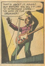 Young Love  #125 (May 1977)