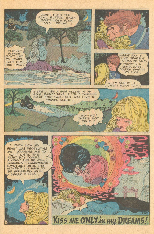 Elizabeth Liz Berube Woman Comic Book Artist Colorist romance comics