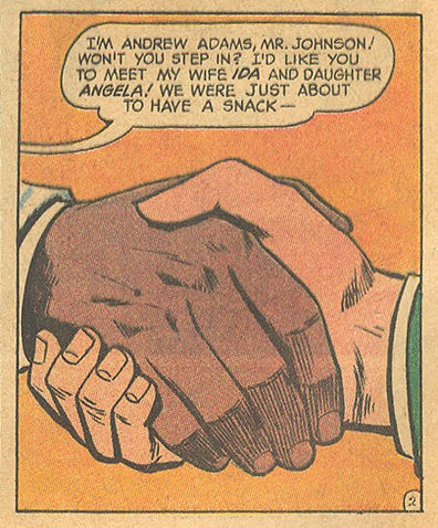 """Someone to Love!"" Girls' Love Stories #159 (May 1971)"