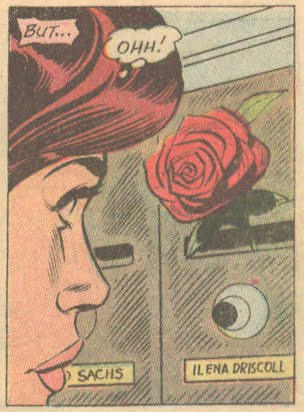 """I Love You Again""  Young Love  #85 (March/April 1971)"