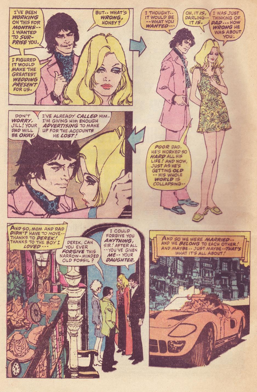 Enrique Montserrat comic book artist Marvel 1970s
